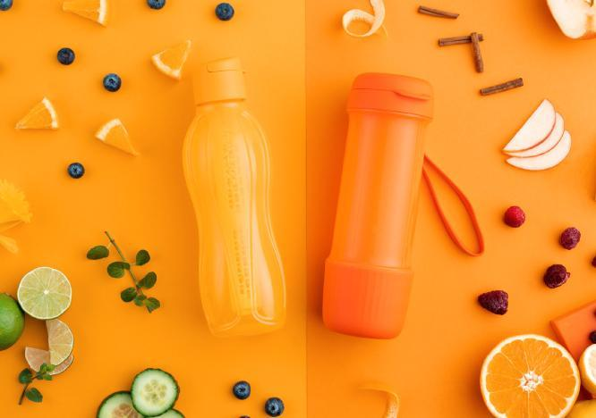 3 Reasons Why Infused Water is Better Than Plain