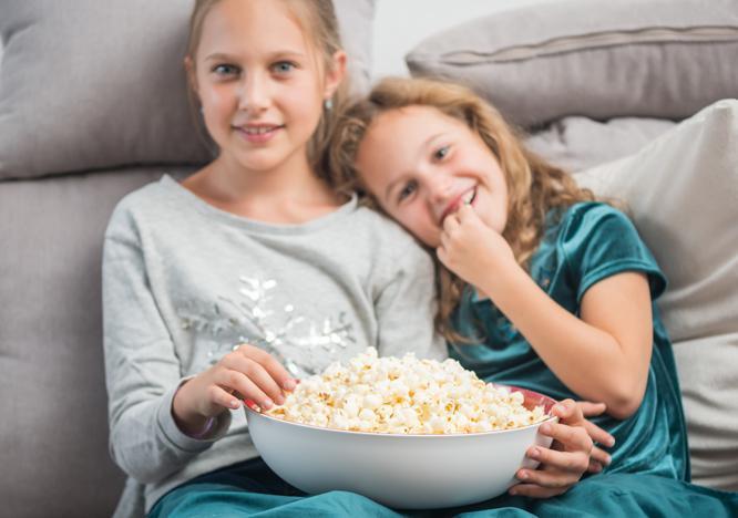 6 ideas for family fun night