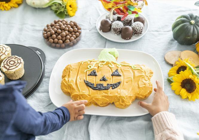 BOO-tifully Spooky Halloween Bakes