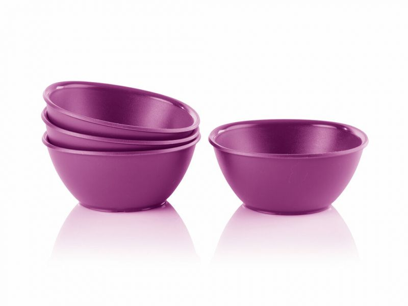 Legacy Bowls (400ml x 4)
