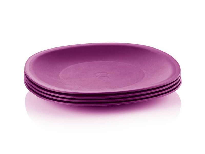 Legacy Plates (4)