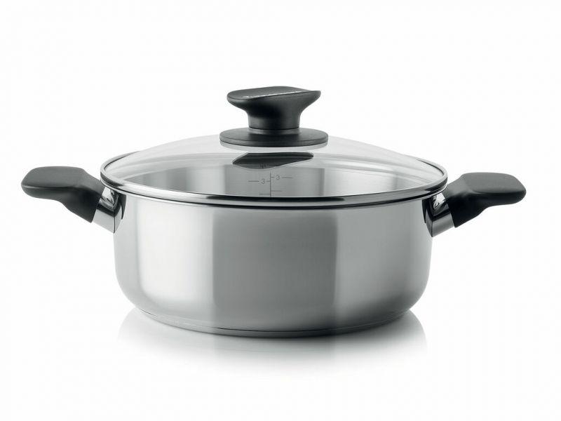 Universal Cookware Stockpot (4L)
