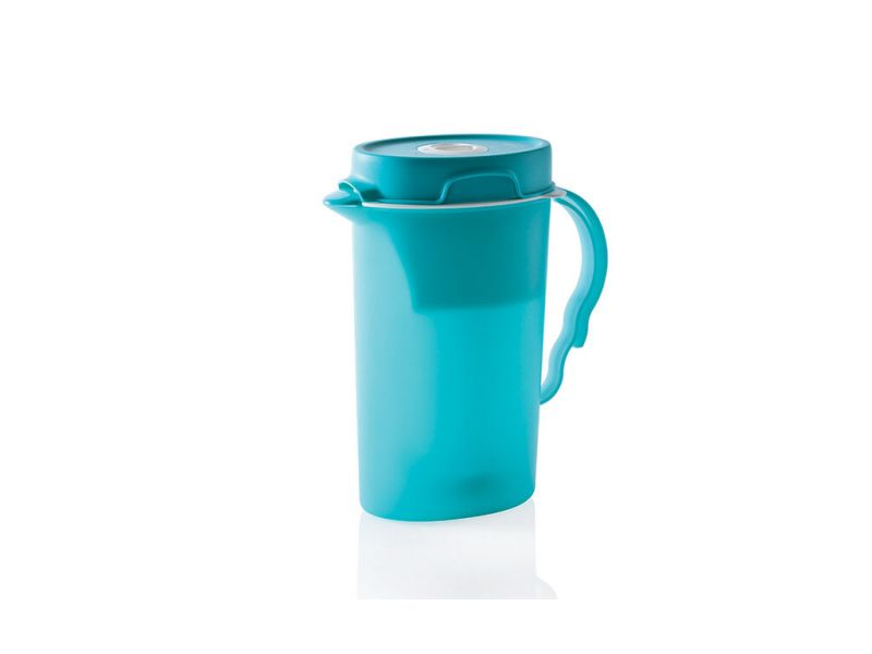 Eco Water Filtration Pitcher (2,1L)