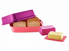 Bread Server and Butter Dish (500g)